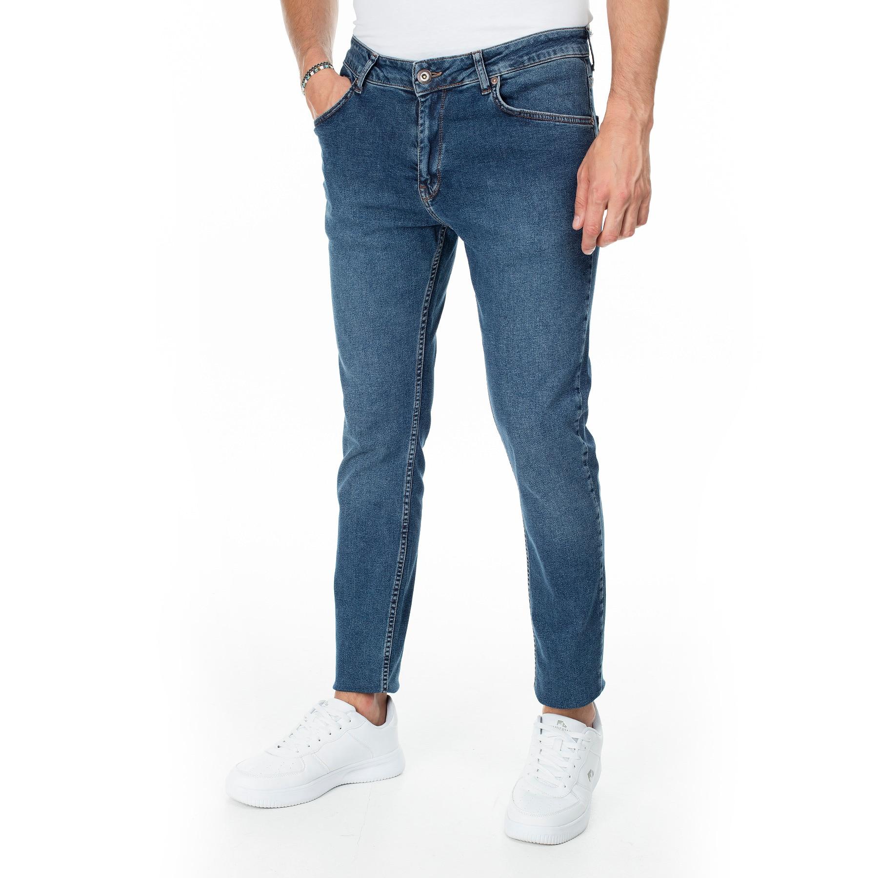 Buratti Regular Fit Jeans MEN'S Jeans PANTS 7267 N811ZAGOR