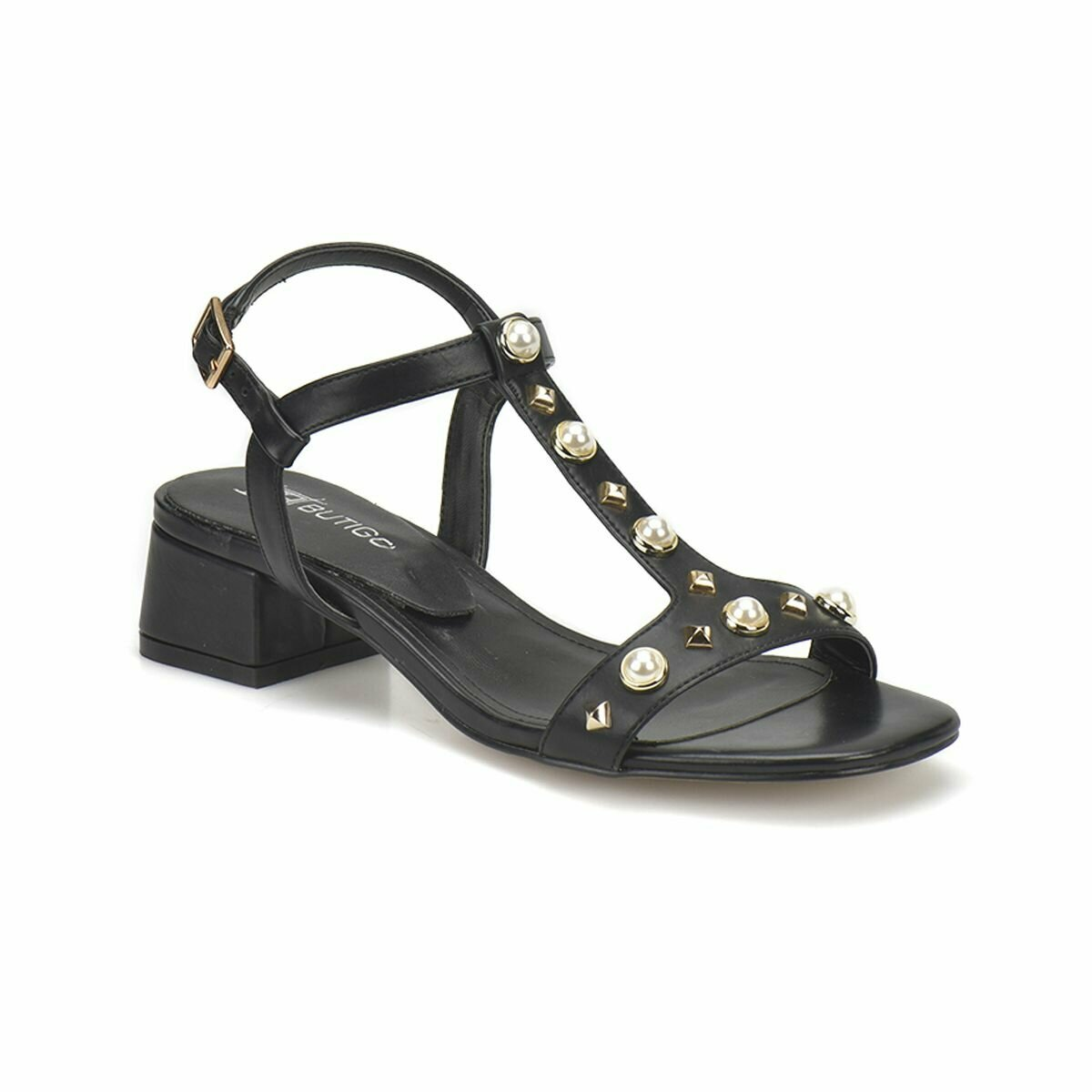 FLO 18S-8Y5026-50 Black Women Shoes BUTIGO