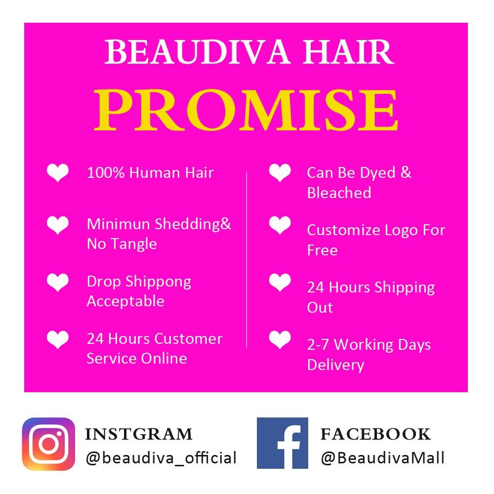 Beaudiva Body Wave Bundles With Closure   Bundles With Closure  Bundles With Closure Hair  6