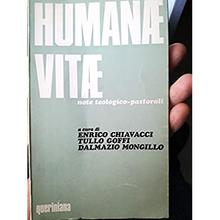 HUMANAE VITAE TEOLOGICO-Notas pastorales [tapa blanda]