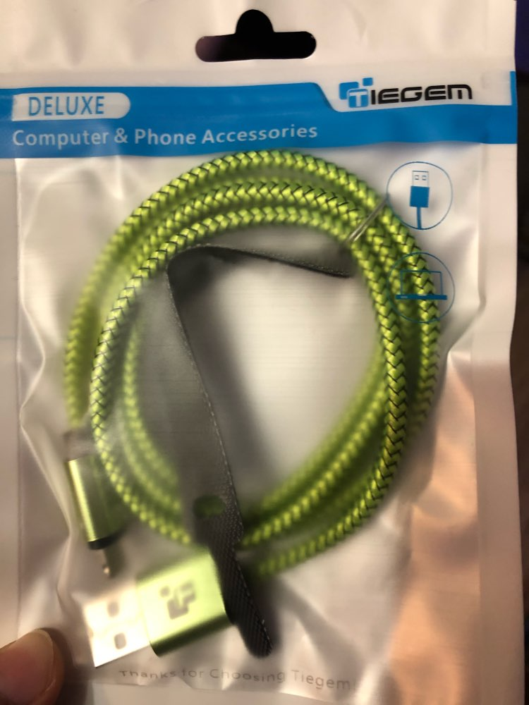 Tiegem USB Cable For iPhone 7 8 6 5 6s S 5 se plus X XS MAX XR Cable Fast Charging Cable Mobile Phone  Usb Data Cable 3M-in Mobile Phone Cables from Cellphones & Telecommunications on AliExpress