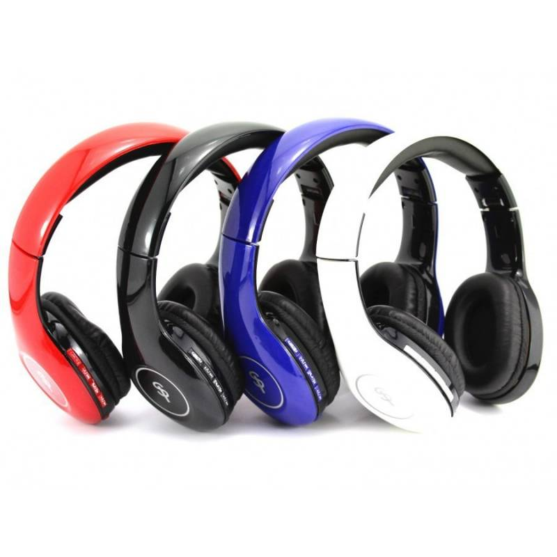 Bluetooth Headphones With Mobile Handsfree And Radius
