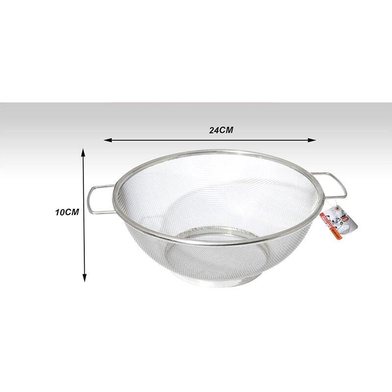 Drainer kitchen strainer with ...
