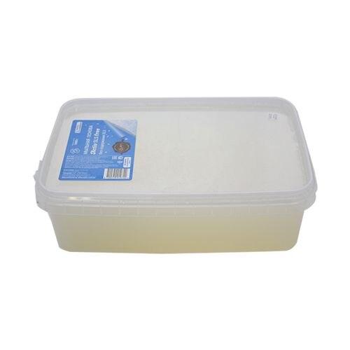 Soap Base Activ SLS Free (transparent), 1 Kg