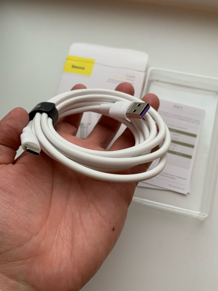 Baseus 5A USB Type C Cable for Huawei P30 Mate 30 Pro Supercharge Quick Charge 3.0 Fast Charging for Xiaomi 9 USB C Charger Wire|Mobile Phone Cables|   - AliExpress