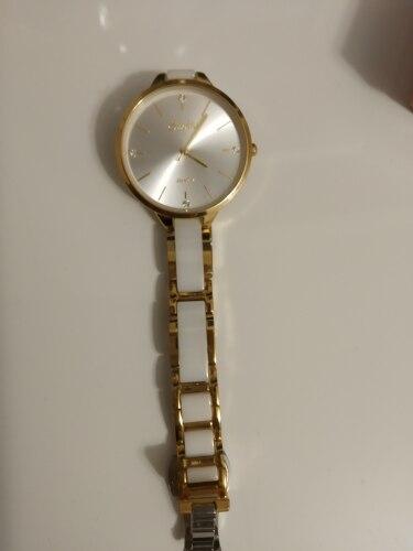 -- Sunkta Relógio Feminino