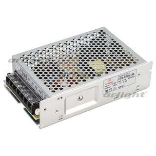 015103 Power Supply HTS-100M-36 (36V 2.8A, 100W [IP20, 2] Box-1 Pcs ARLIGHT-Блок Power Supply/AC/DC Power Supply ^ 26