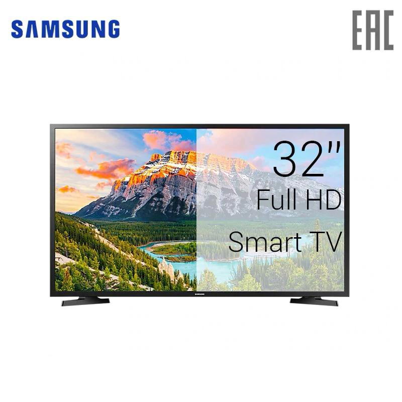 TV 32 Samsung UE32N5300AUXRU FullHD SmartTV 3239incTV 0-0-12 dvb dvb-t dvb-t2 digital