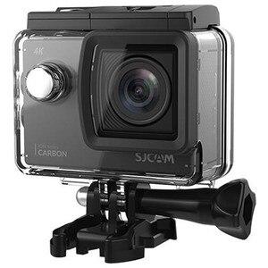 Sjcam Carbon Action Camera Black Underwater Camera