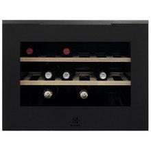 Встраиваемый винный шкаф Electrolux KBW5T Intuit