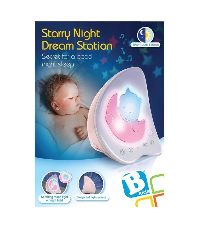 Light For Sleeping Pink Toy Store Articles Created Handbook