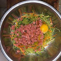 萝卜咸食的做法图解2