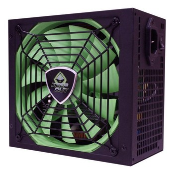 Gaming Power Supply KEEP OUT FX700V2 700W Black