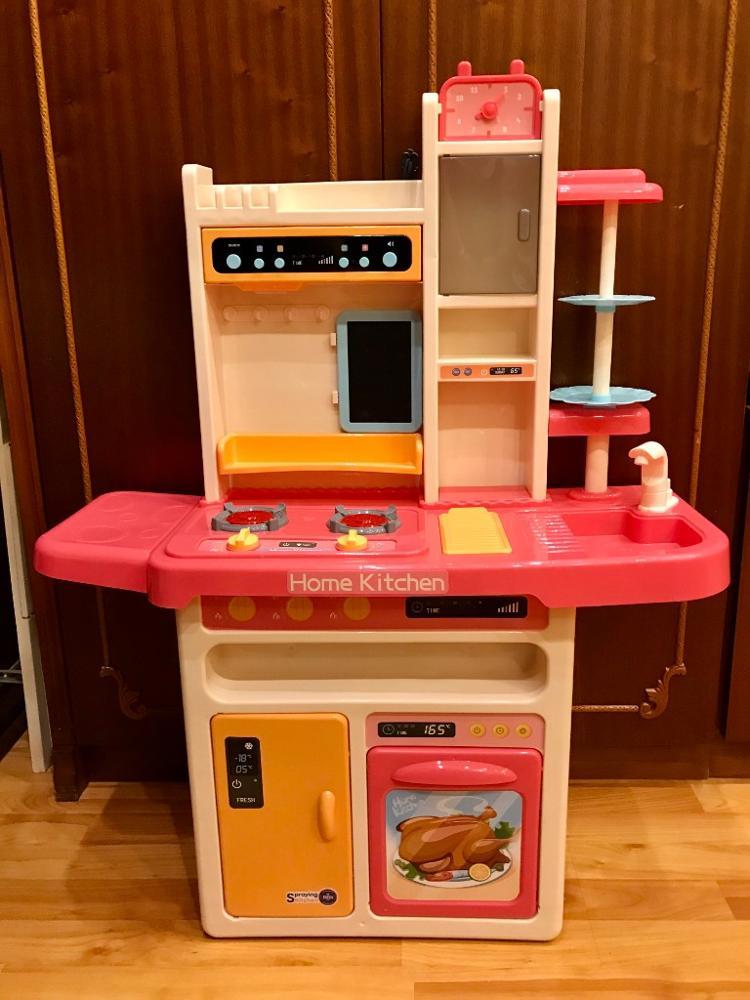 -- Conjunto Brinquedos Cozinha