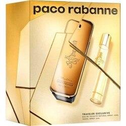 PACO RABANNE ONE MILLION EDT SPRAY 100ML + 20ML EDT