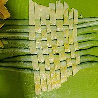 菠萝蛋包饭的做法图解11