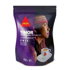 Cafe TIMOR, 250g ground coffee DELTA