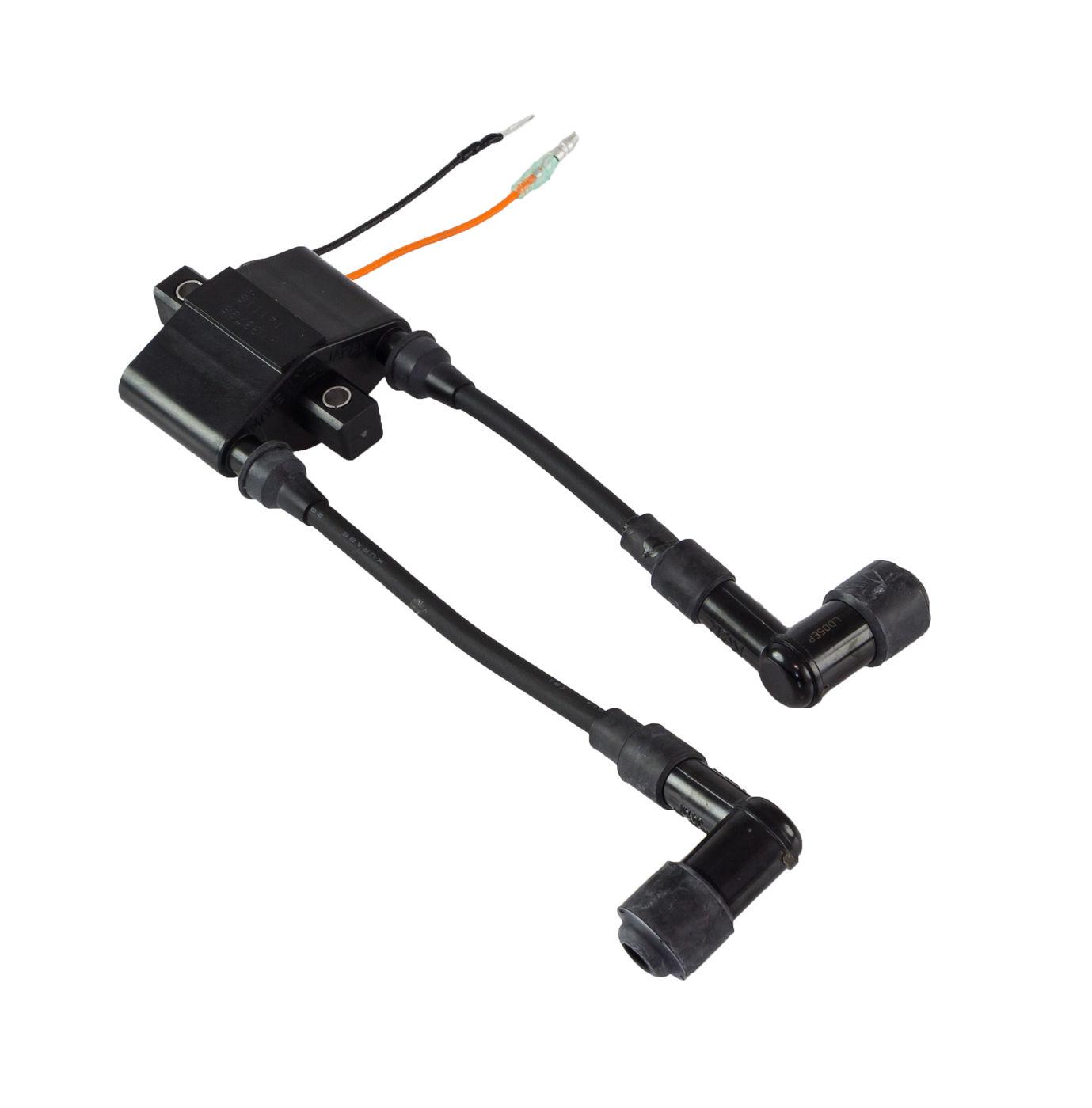 Ignition Coil Tohatsu MFS8A-9.8A 3V1060400