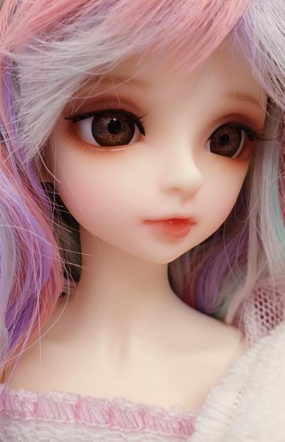 -- Fairyline Modelo Meninas