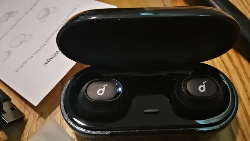 Anker Soundcore Liberty Neo TWS True Wireless Earphones With Bluetooth 5.0, Sports Sweatproof, and Noise Isolation,2019 Upgraded|Bluetooth Earphones & Headphones| |  - AliExpress