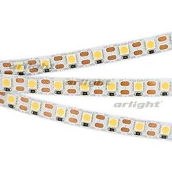 011705(1) Лента RT 2-5000 12V Cx1 White6000 2x (5060, 360 LED, LUX) ARLIGHT 5-м