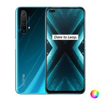 Перейти на Алиэкспресс и купить Смартфон Realme X3 SZoom, экран 6,6 дюйма, Восьмиядерный, 12 Гб ОЗУ, 256 ГБ