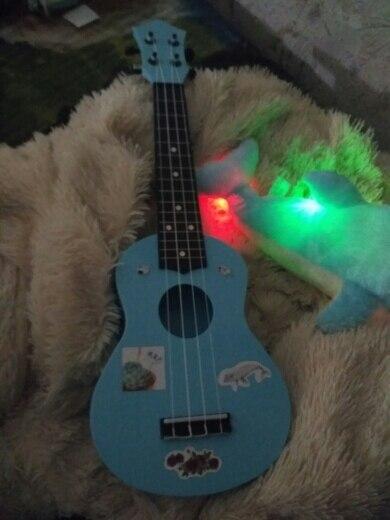 Ukulele Guitarra Ukulele Guitarra
