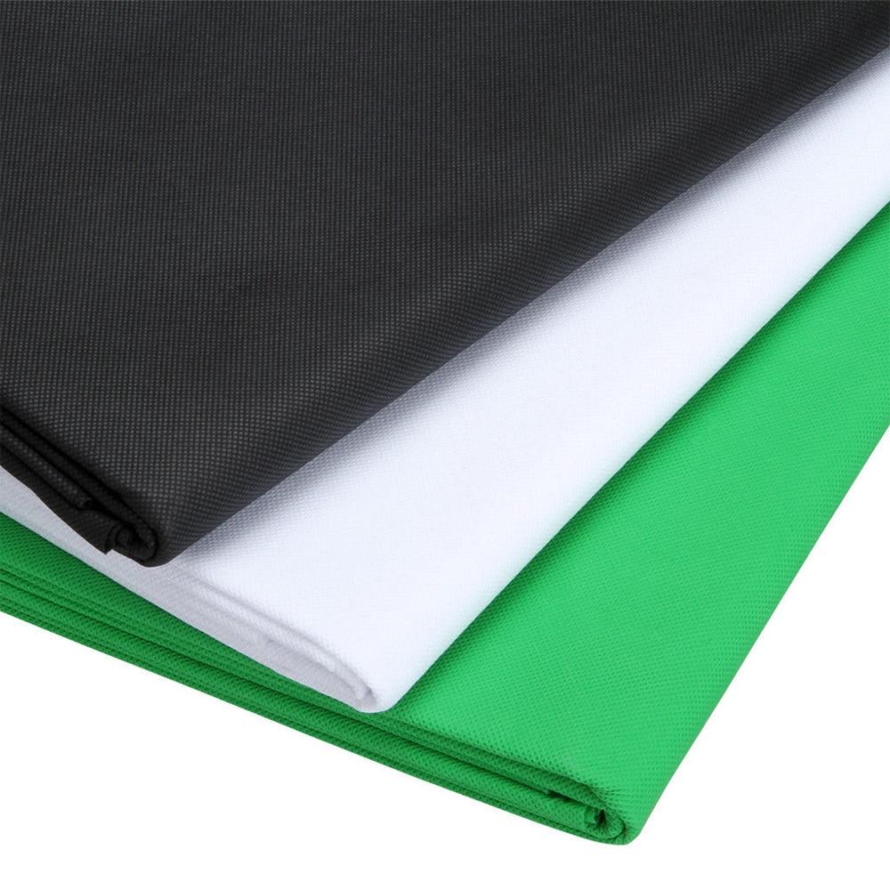 Składane tło tkaniny kolor poliester plended tkanina tło zdjęcie - Aparat i zdjęcie - Zdjęcie 6