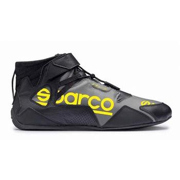 S00126140NRGI - Racing Sneakers Apex Rb-7 Size 40 Bl Sparco