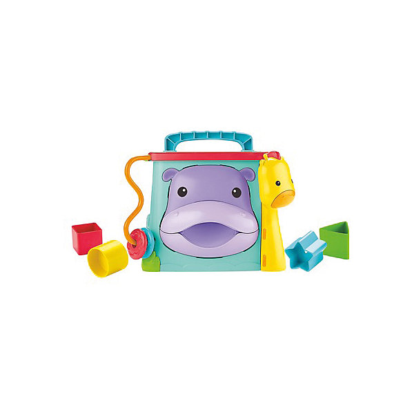 Great Music Game Cube Fisher-Price