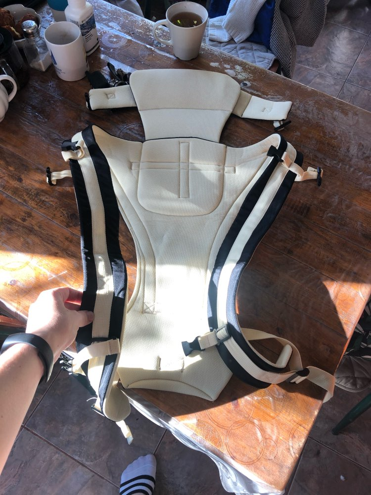 Beth Bear 0 30 Months Breathable Front Facing Baby Carrier 4 in 1 Infant Comfortable Sling Backpack Pouch Wrap Baby Kangaroo New|baby kangaroo|baby carrierfront facing baby carrier - AliExpress