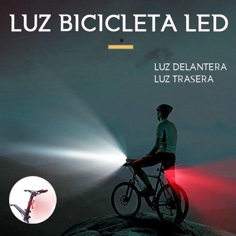 Bike Lights Bicycle Light Bike Light Bike Lights Bicycle Led Light Bike Tail Light Bike Light Front Bike Assessoires