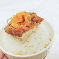 韩式肥牛泡菜豆腐汤的做法图解11