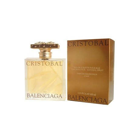 CRISTOBAL EDT 30ML SPRAY