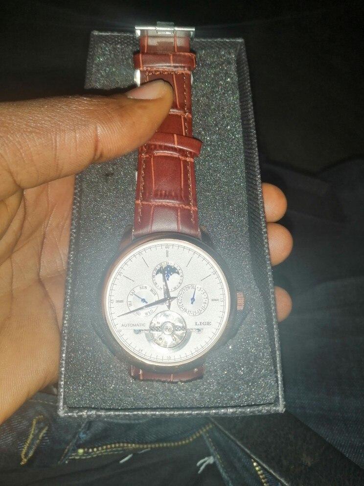 -- Relojes Hombre 115465