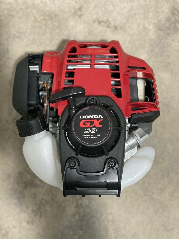 NEW GX50 4 stroke petrol engine 4-strokes Gasoline engine for brush cutter