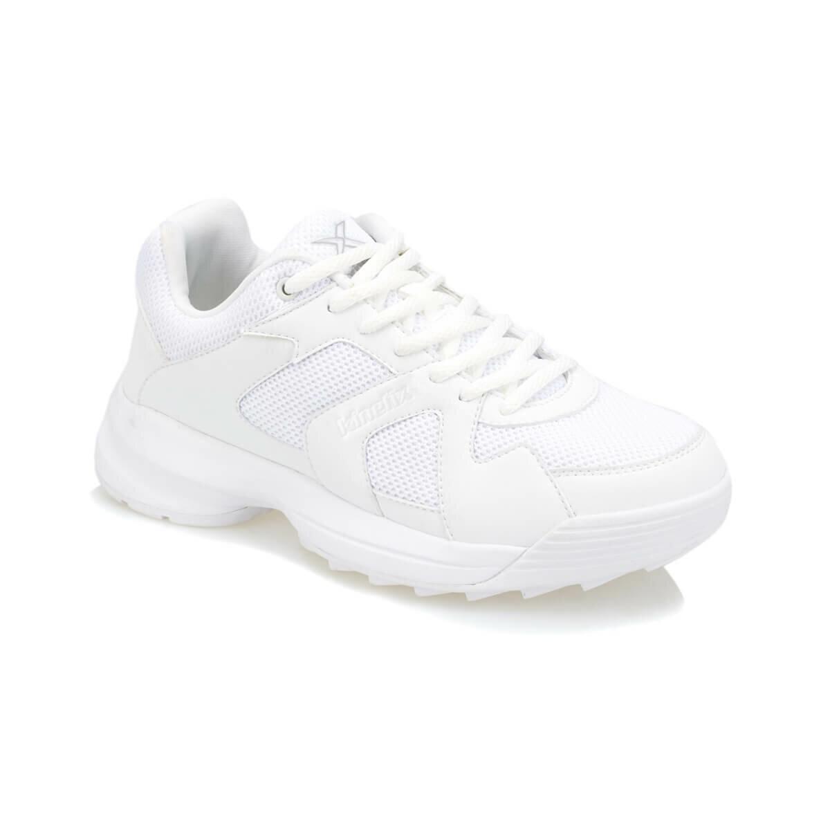 FLO ESTER W White Women 'S Sneaker Shoes KINETIX