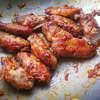 #福气年夜菜#水牛鸡翅的做法图解9