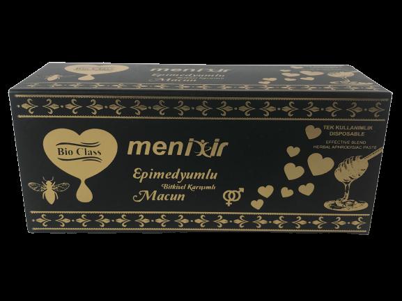 Wonderful Honey Vip Dose Vital Men Sexual Increase Natural Original 10 Gr *10 Sachets Food Supplement