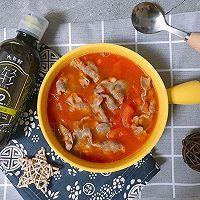 番茄肥牛煲的做法图解9