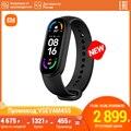 фитнес браслет Xiaomi Mi Band 6 смарт часы 1.56