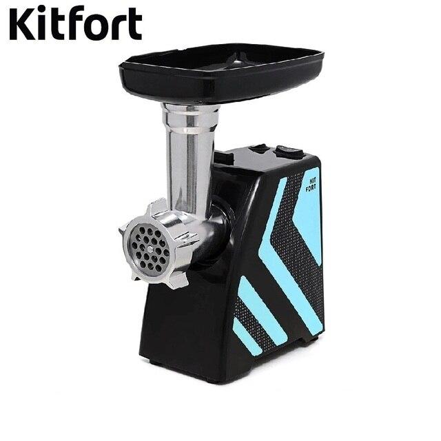 Мясорубка Kitfort KT-2101 Carnivora