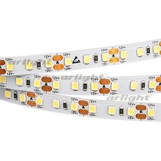 024340 (b) Ribbon RT 2-5000 12 V Warm3000 2x (2835, 600 LED, Pro) Arlight Coil 5 M