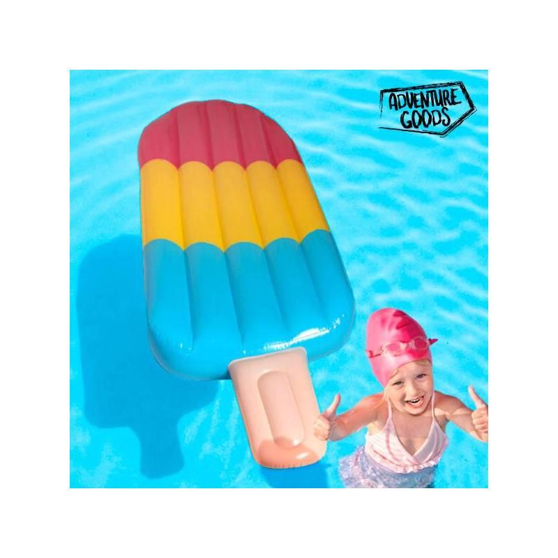 Inflatable Mattress Pole Adventure Goods