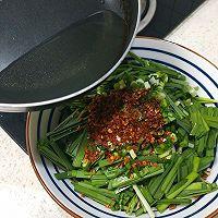 #百变鲜锋料理#简单四步快手菜~凉拌豆皮的做法图解4