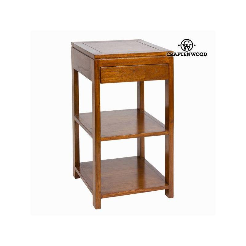 Side Table Craftenwood (75x45x40 Cm)-The Collection Serious Line
