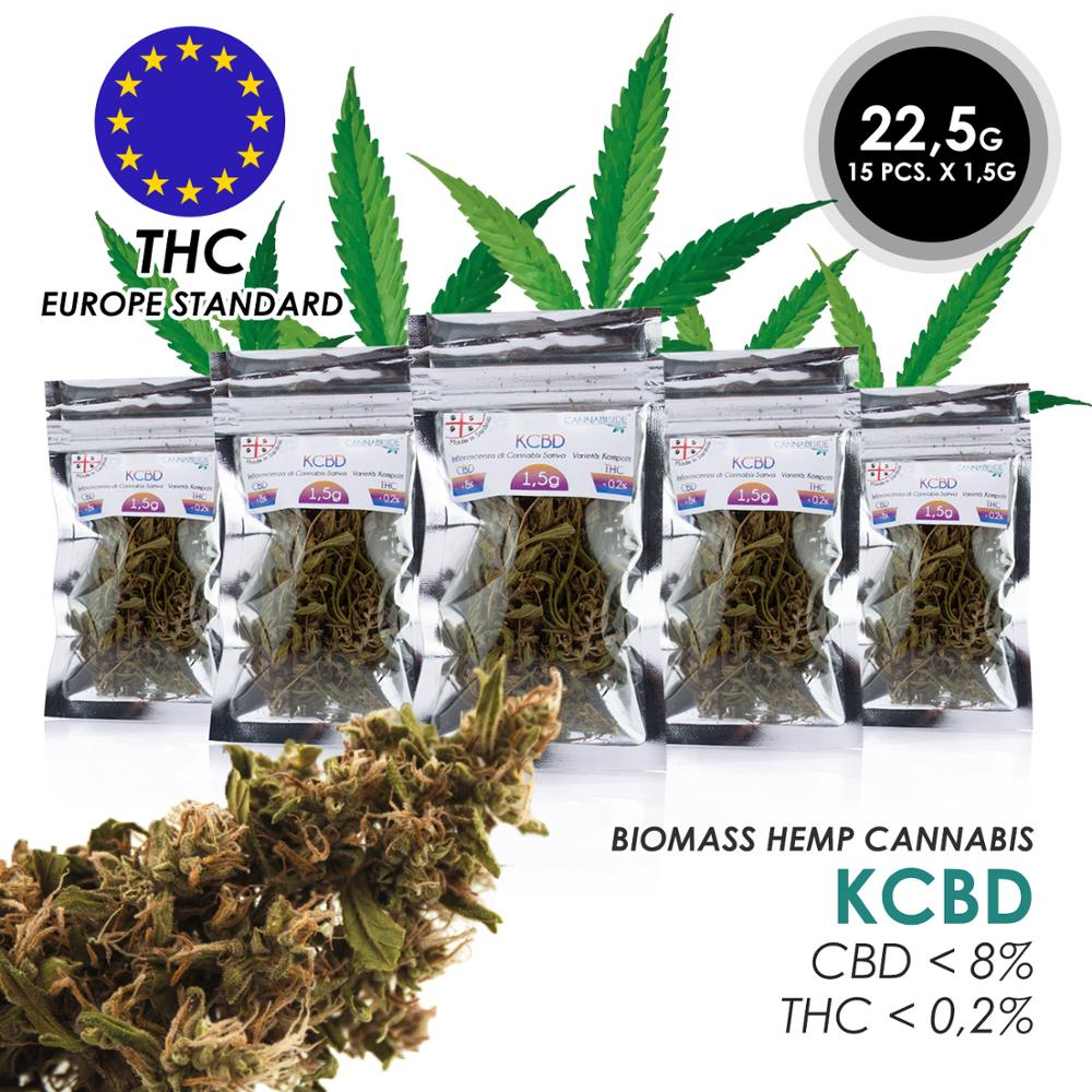 Cbd Hemp Flowers Biomass Made In Italy Outdoor Productions Top Quality Cannabidiol THC <0.2% Europe Standard 100% Legal