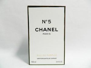 Chanel No 5 Eau De Parfume 100 ml