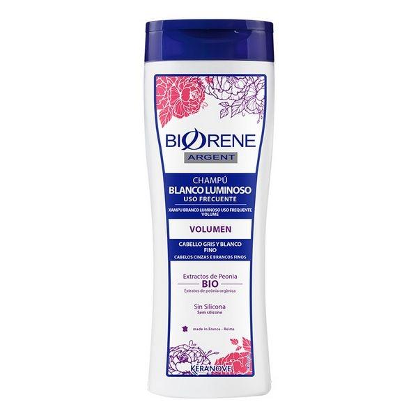 Volumising Shampoo Biorene Argent Eugene Perma (200 Ml)