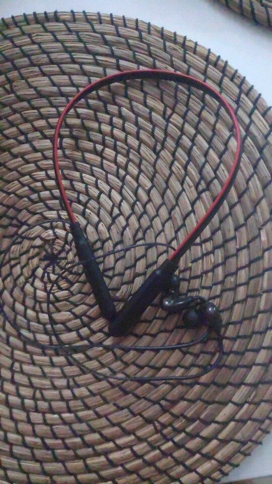 Newest Wireless Bluetooth V5.0 Earphone 3D Stereo Headset Neckband Sport Earbuds Bass in Ear Headphones With Mic For All Phone|Bluetooth Earphones & Headphones|   - AliExpress